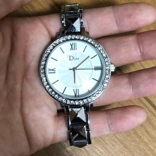 ディオール(Dior)のDior 新品 レディース腕時計(腕時計)