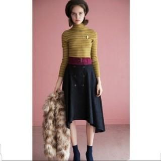 レディアゼル(REDYAZEL)のレディアゼル 変形スカート(ひざ丈スカート)