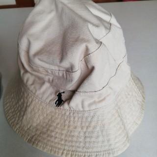 ポロラルフローレン(POLO RALPH LAUREN)のポロ ゴルフ 帽子(ハット)