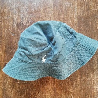 ポロラルフローレン(POLO RALPH LAUREN)のラルフローレン 帽子(ハット)