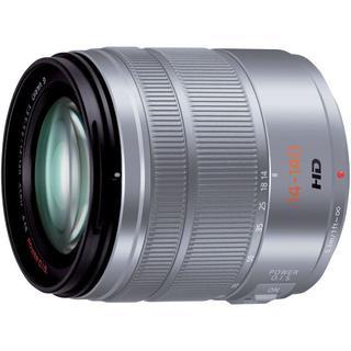 Panasonic - 新品☆LUMIX G VARIO 14-140mm/F3.5-5.6 ASPH銀