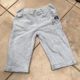 ビケット(Biquette)のキムラタン ビケット(Biquette)パンツ  80(パンツ)