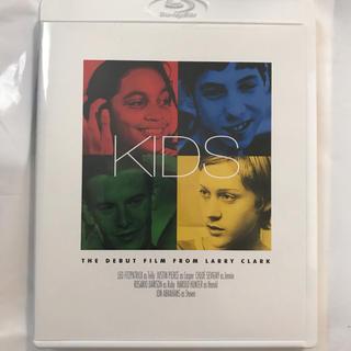 キッズ(KIDS)のKIDS キッズ(外国映画)