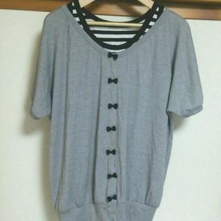 ジエンポリアム(THE EMPORIUM)の半袖 トップス(Tシャツ(半袖/袖なし))
