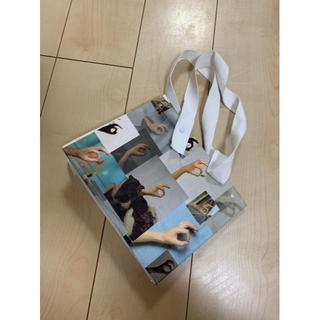 マルタンマルジェラ(Maison Martin Margiela)のMM6 マルジェラ バッグ ショッパー(ショップ袋)