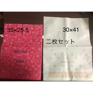 ジェラートピケ(gelato pique)のジェラートピケ スナイデル アフタヌーンティー ラッピング袋(ラッピング/包装)