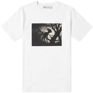 コーチ(COACH)の【COACH★72592】百貨店モデル♪コーチ×ディズニー メンズ半袖Tシャツ(Tシャツ/カットソー(半袖/袖なし))