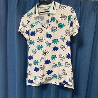 マンシングウェア(Munsingwear)のSY.a様専用♡Munsing♡ポロシャツ(ポロシャツ)