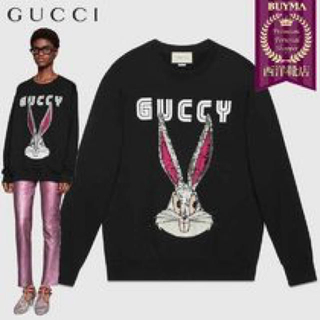 グッチ(Gucci)のGUCCI  トレーナー(トレーナー/スウェット)