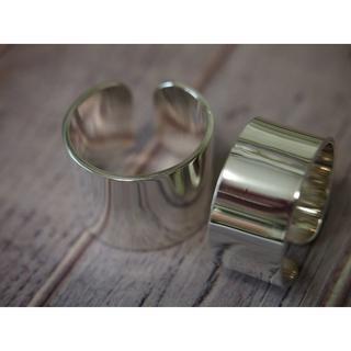 シルバーリング【silver925】2個組(リング(指輪))