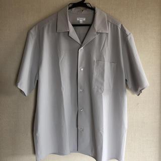 ビューティアンドユースユナイテッドアローズ(BEAUTY&YOUTH UNITED ARROWS)のBY オープンカラーシャツ ショーツ セットアップ(セットアップ)