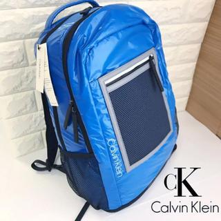 カルバンクライン(Calvin Klein)の新品  ★海外限定品 カルバンクライン リュック バックパック(バッグパック/リュック)