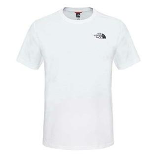 ザノースフェイス(THE NORTH FACE)の The North Face  Simple Dome  Tシャツ(Tシャツ/カットソー(半袖/袖なし))