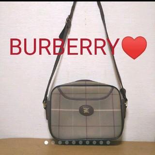 バーバリー(BURBERRY)の★BURBERRY★ショルダー(ショルダーバッグ)
