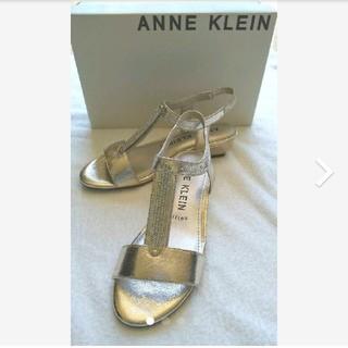アンクライン(ANNE KLEIN)のAnne Klein  アンクライン サンダル 9M (サンダル)