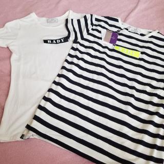 レディー(Rady)のRady Tシャツセット(Tシャツ/カットソー(半袖/袖なし))