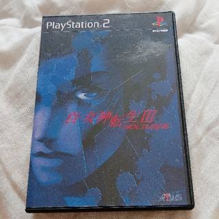 PlayStation2 - PS2 真・女神転生Ⅲ NOCTURNE