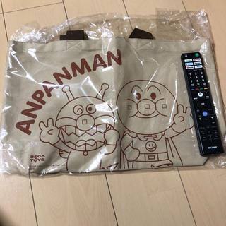 セガ(SEGA)のアンパンマン バック 新品(トートバッグ)