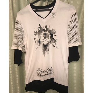 フランシストモークス(FranCisT_MOR.K.S.)のチルチル様専用(Tシャツ/カットソー(七分/長袖))