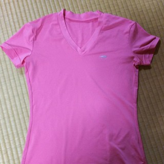 ティゴラ(TIGORA)のTIGORAスポーツTシャツ M(ウェア)