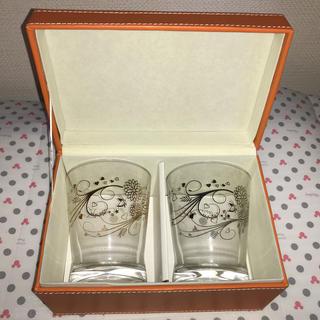 トウヨウササキガラス(東洋佐々木ガラス)のタンブラー シンフォニー ペアフリーグラスセット 340ml 東洋佐々木ガラス(グラス/カップ)