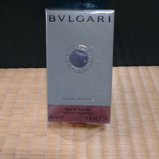BVLGARI - BVLGARI プールオム(30ml)