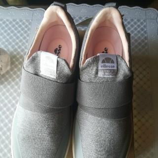 エレッセ(ellesse)のellesse靴(スニーカー)