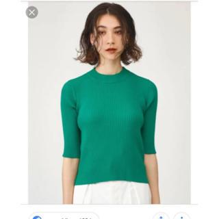 スライ(SLY)のスライ   グリーン  Tシャツ(Tシャツ(半袖/袖なし))