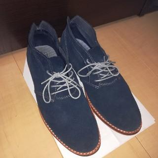 ティンバーランド(Timberland)のTimberland 26.5cm スエード 靴 シューズ(ドレス/ビジネス)