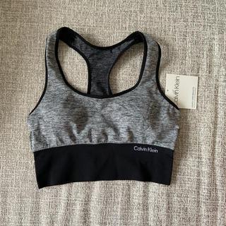 【新品S】カルバンクライン ヨガウェア スポーツウェア Calvin Klein