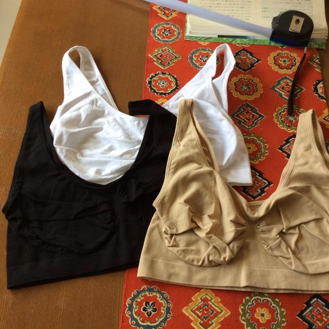 コンフォーティス ブラ(Comfortisse Bra)  レディースの下着/アンダーウェア(ブラ)の商品写真