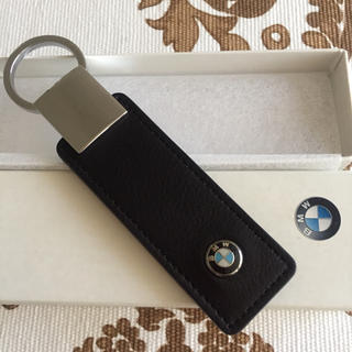 BMW - BMW  キーホルダー 新品未使用🌹