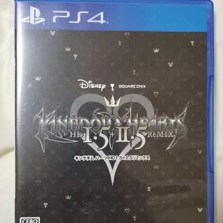 ディズニー(Disney)のキングダムハーツ PS4(家庭用ゲームソフト)