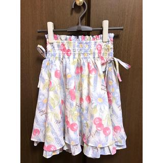 LIZ LISA - 【LIZLISA】スカート フレアスカート