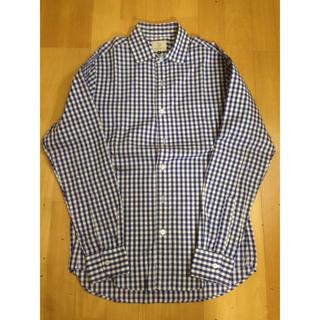 ビューティアンドユースユナイテッドアローズ(BEAUTY&YOUTH UNITED ARROWS)のビューティー&ユース ギンガムチェックシャツ(シャツ)