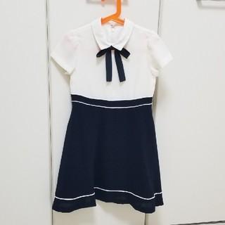 クミキョク(kumikyoku(組曲))のKUMIKYOKU フォーマルワンピース(ドレス/フォーマル)