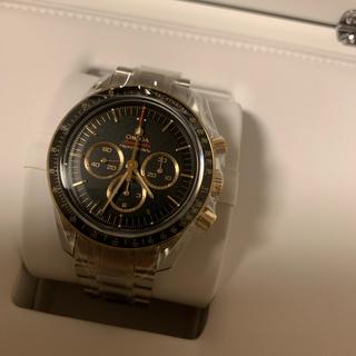 オメガ(OMEGA)のオメガ 東京 2020 オリンピック リミテッド エディションズ:イエロー(腕時計(アナログ))