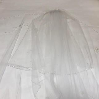 タカミ(TAKAMI)のTAKAMI BRIDAL  タカミブライダル ウェディング ロング ベール(ウェディングドレス)