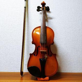 【良器良音】梅沢バイオリン 1/10 No.U30 1987(ヴァイオリン)