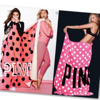 ヴィクトリアズシークレット(Victoria's Secret)のヴィクトリアシークレット  毛布(毛布)