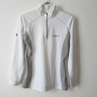 モンベル(mont bell)のモンベル クールロングスリーブシャツ(Tシャツ(長袖/七分))