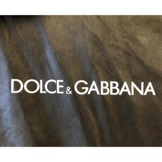 ドルチェアンドガッバーナ(DOLCE&GABBANA)のDOLCE &GABBANA ガバメント(その他)