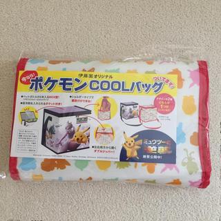 ポケモン - 新品 ポケモン coolバッグ 保冷バッグ