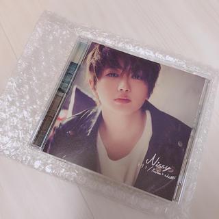 トリプルエー(AAA)のNissy トリコ CD.DVD(ポップス/ロック(邦楽))