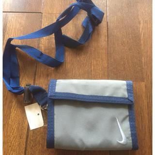 ナイキ(NIKE)のナイキ 折り畳み財布(折り財布)