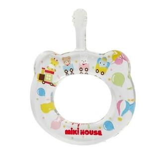 ミキハウス(mikihouse)の《♡000-♡様》【ミキハウス】歯ブラシ HAMICO(歯ブラシ/歯みがき用品)