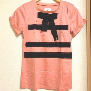ランバンオンブルー(LANVIN en Bleu)の未使用 LANVIN en Bleu Tシャツ(Tシャツ(半袖/袖なし))