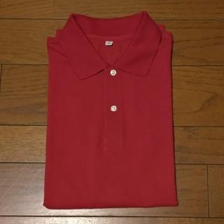 UNIQLO - 値下げ!美品ユニクロ ポロシャツ XL
