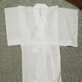 フリフ(ふりふ)の夏用 絽 洗える長襦袢 半衿付き ウォッシャブル 和装小物 (着物)