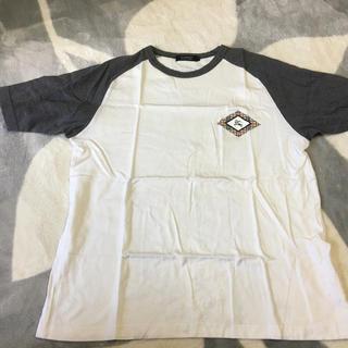 バーバリーブラックレーベル(BURBERRY BLACK LABEL)のバーバリーtシャツ (Tシャツ/カットソー(半袖/袖なし))